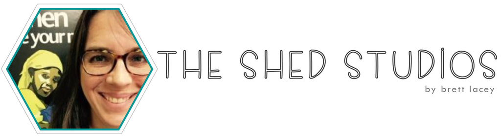 the shed studios, brett lacey, handmade jewelry atlanta