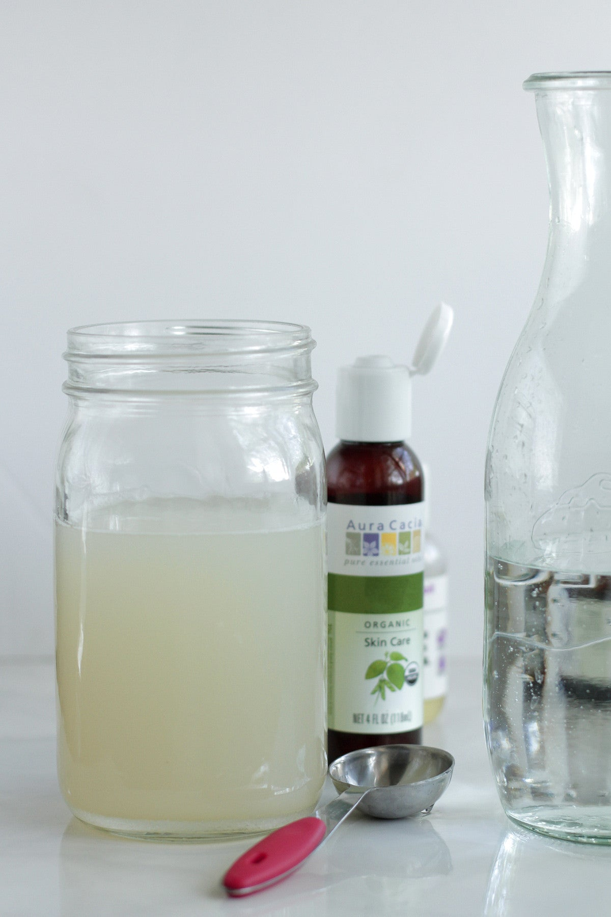 All Natural Home :: Liquid Soaps, Detergents and Sprays