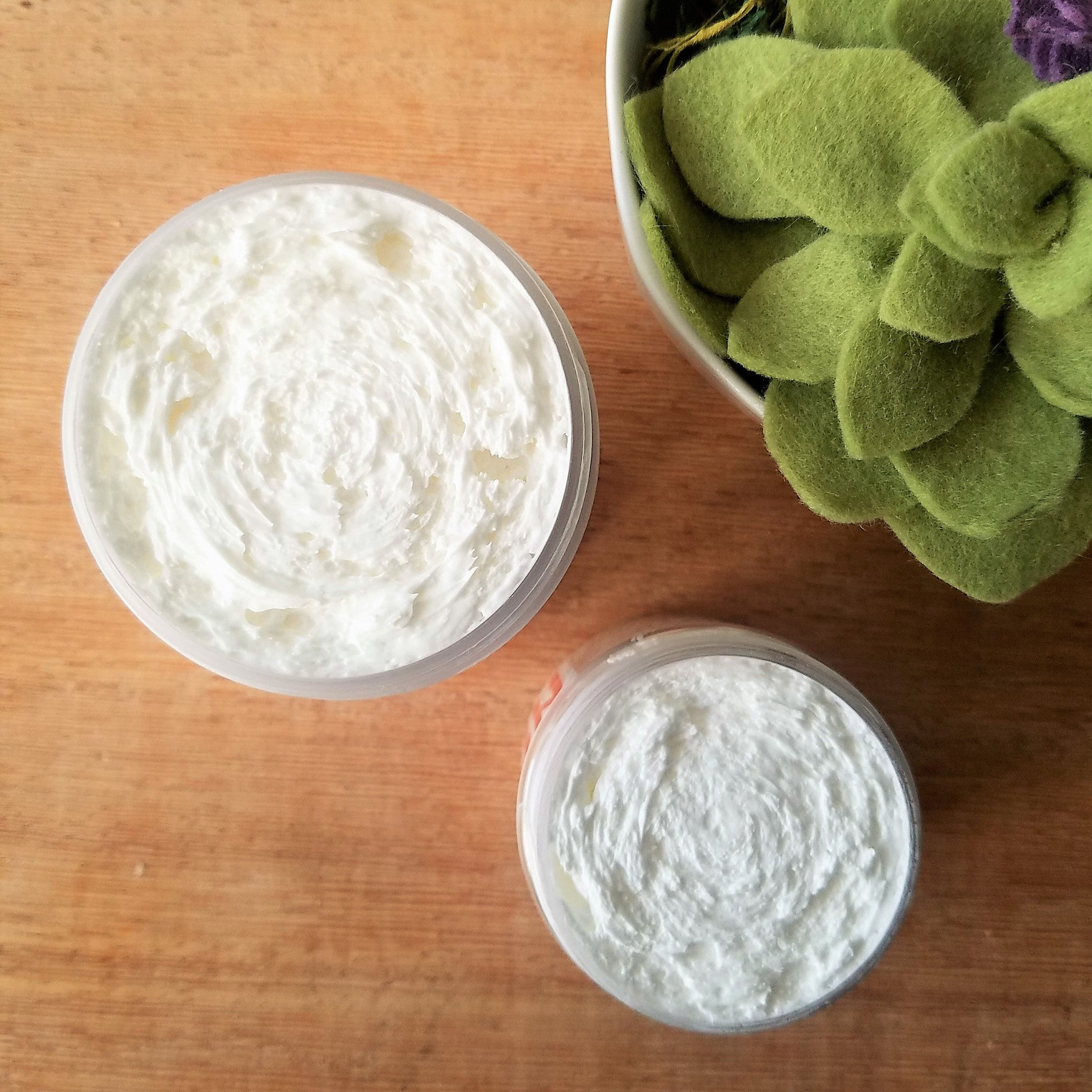 DIY Body Butters Workshop