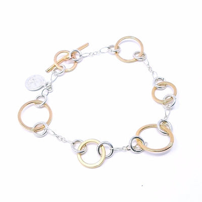 Mix Floating Bracelet