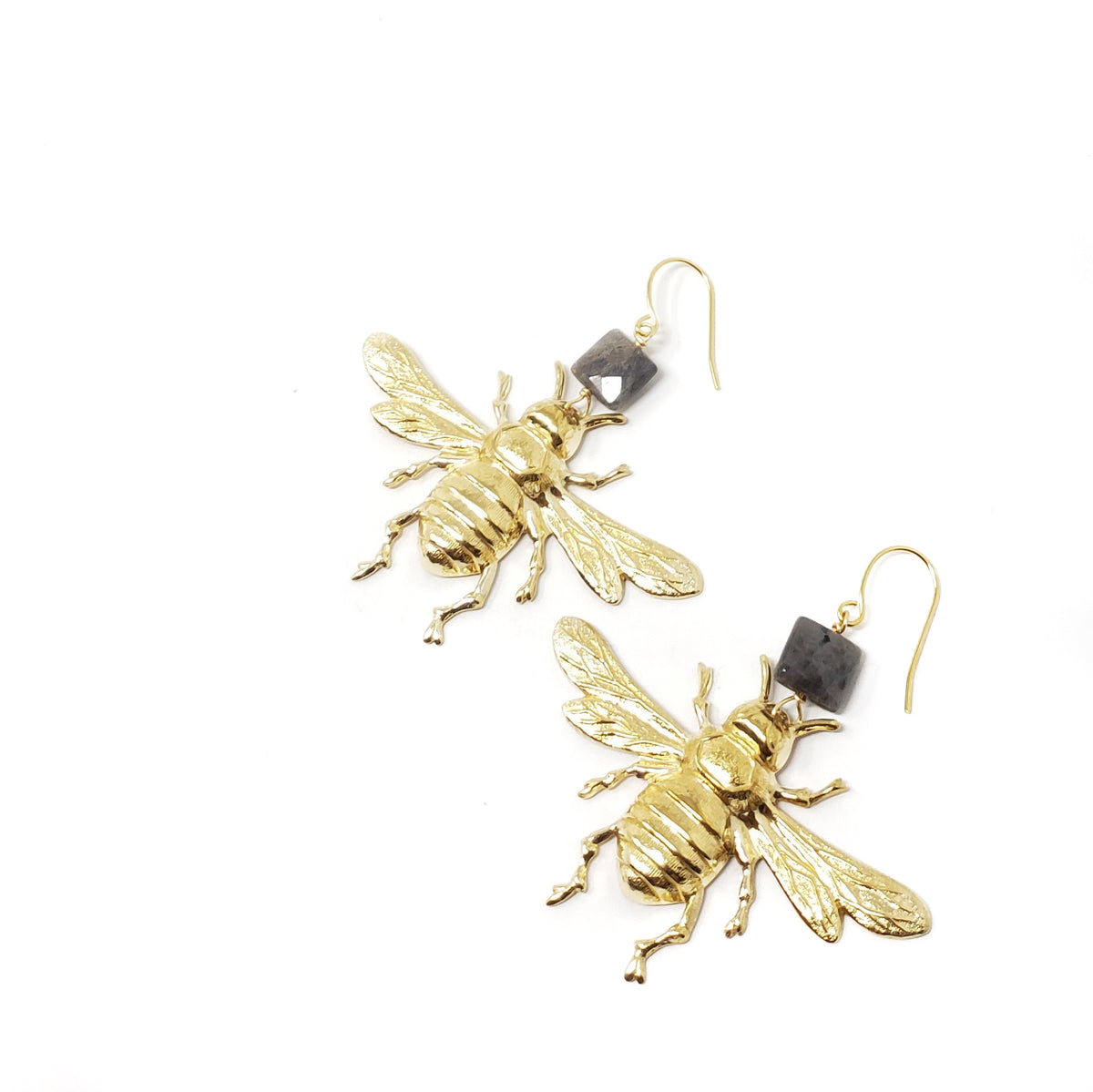 Apiary Earrings