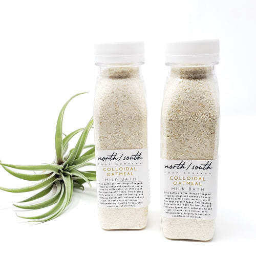 Milk Bath Tea - COLLOIDAL OATMEAL