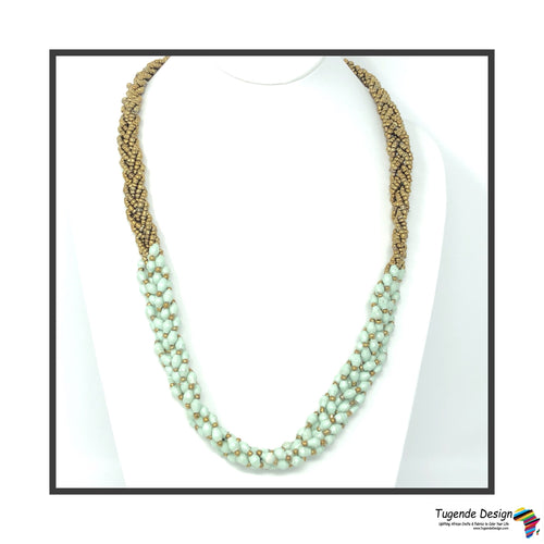 Abambejja Signature Necklace (3 colors)
