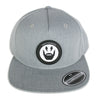 ABB Beard Cap - Heather Gray