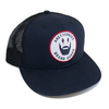 Beard Logo Trucker Hat