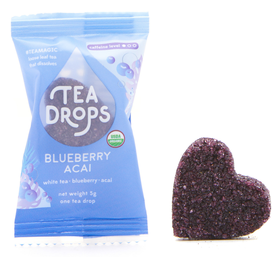 Blueberry Acai - Single Serve Tea Drops