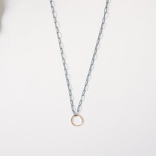Break Away Necklace