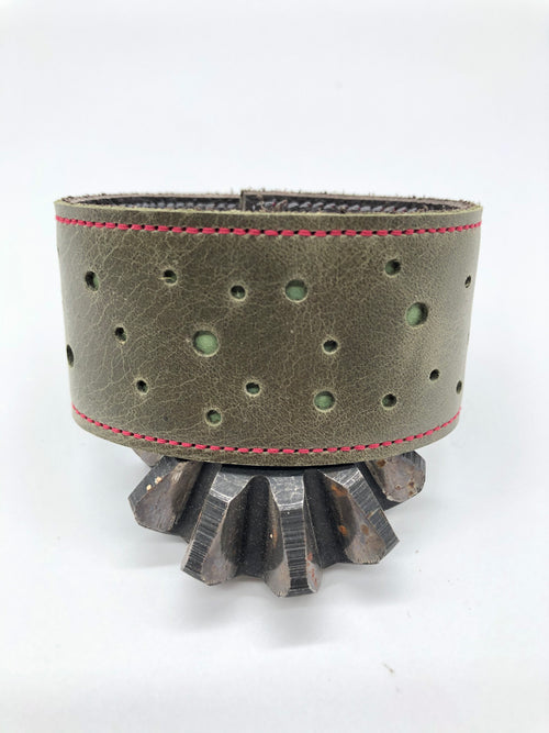 Dylan Olive Cuff