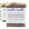 Cafe Scrub Bar Natural Soap