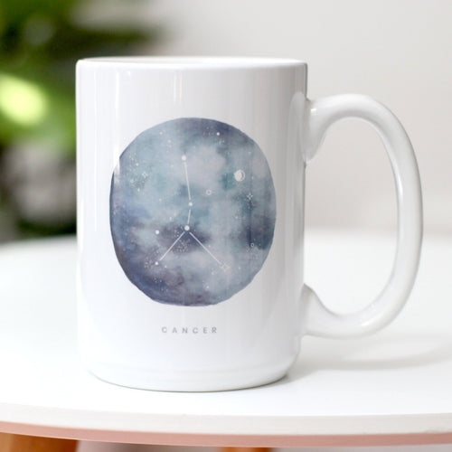 Mug - Zodiac - Cancer