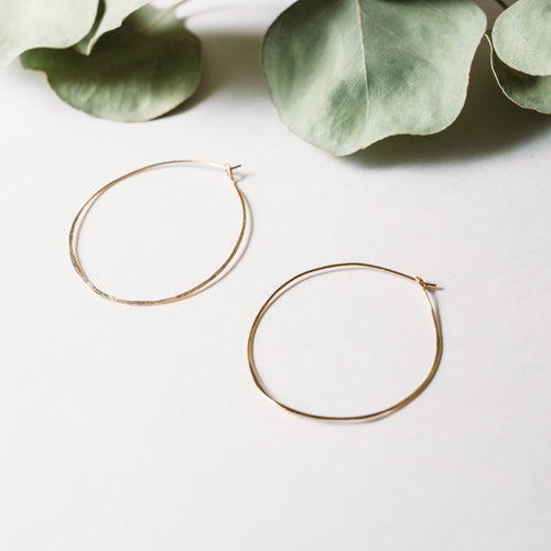 Catch Circle Hoops - Medium