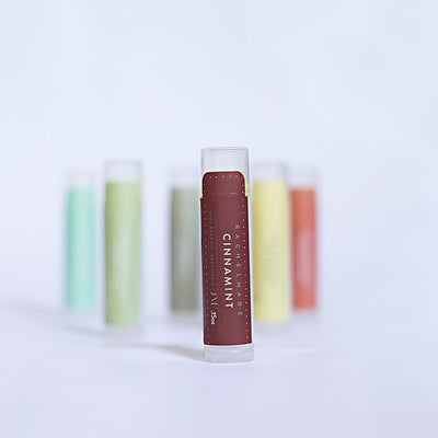 CinnaMint Naturally Nourishing Lip Balm