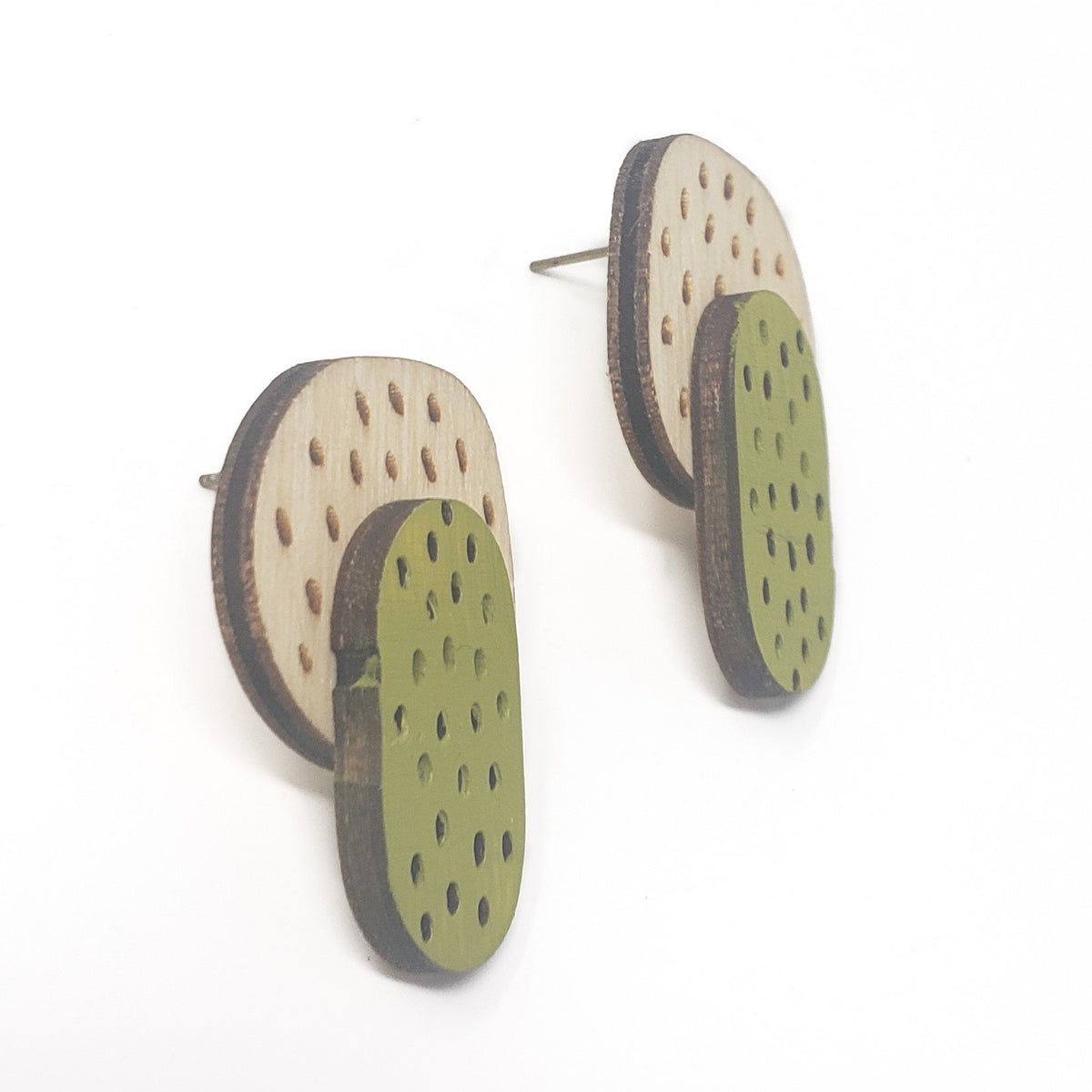 Eula Earrings