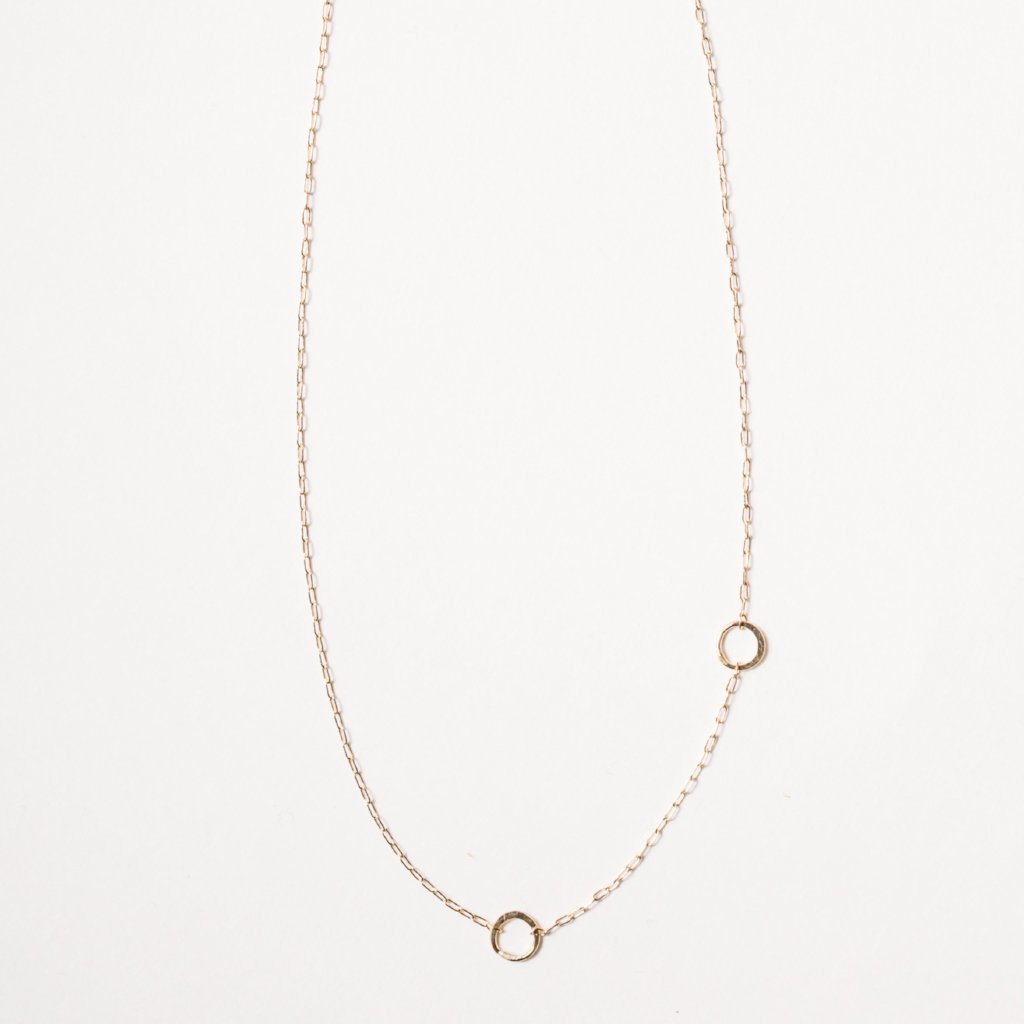 Glimmer Necklace