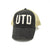 UTD Trucker Hat - Black