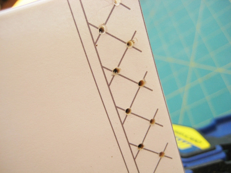 Japanese Bookbinding 101: 4-Hole & Noble Techniques
