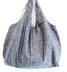 Sewing 102 - The Slouch Tote
