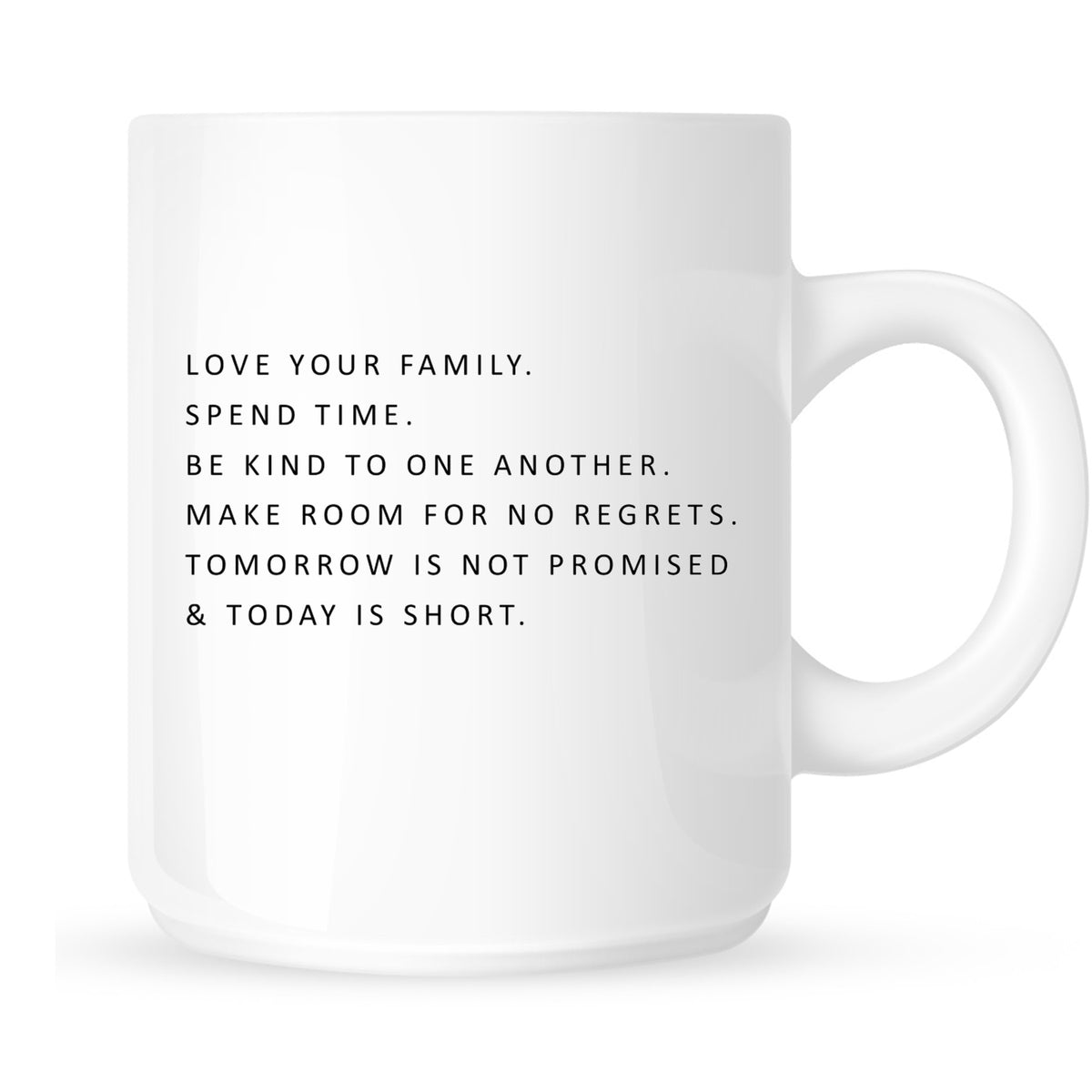 Mug - Love Your Family