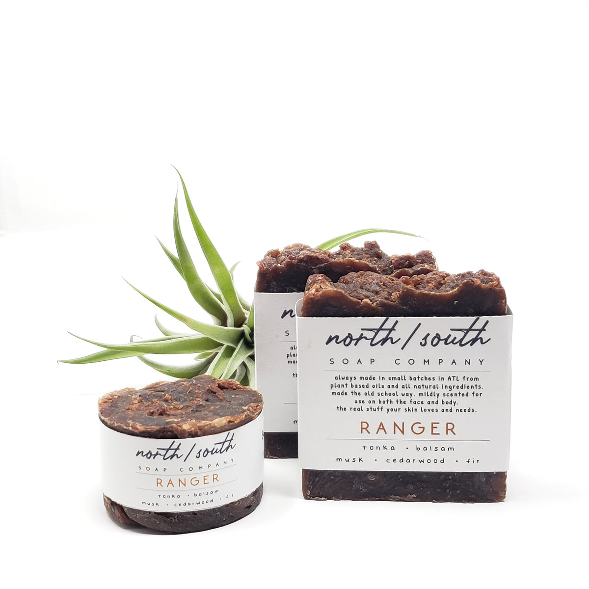 Ranger Natural Soap