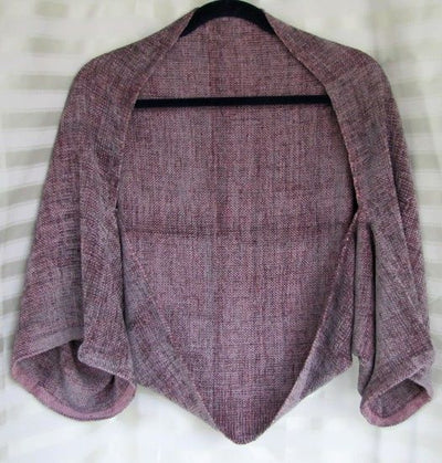 Sewing 102: The Cocoon Cardigan