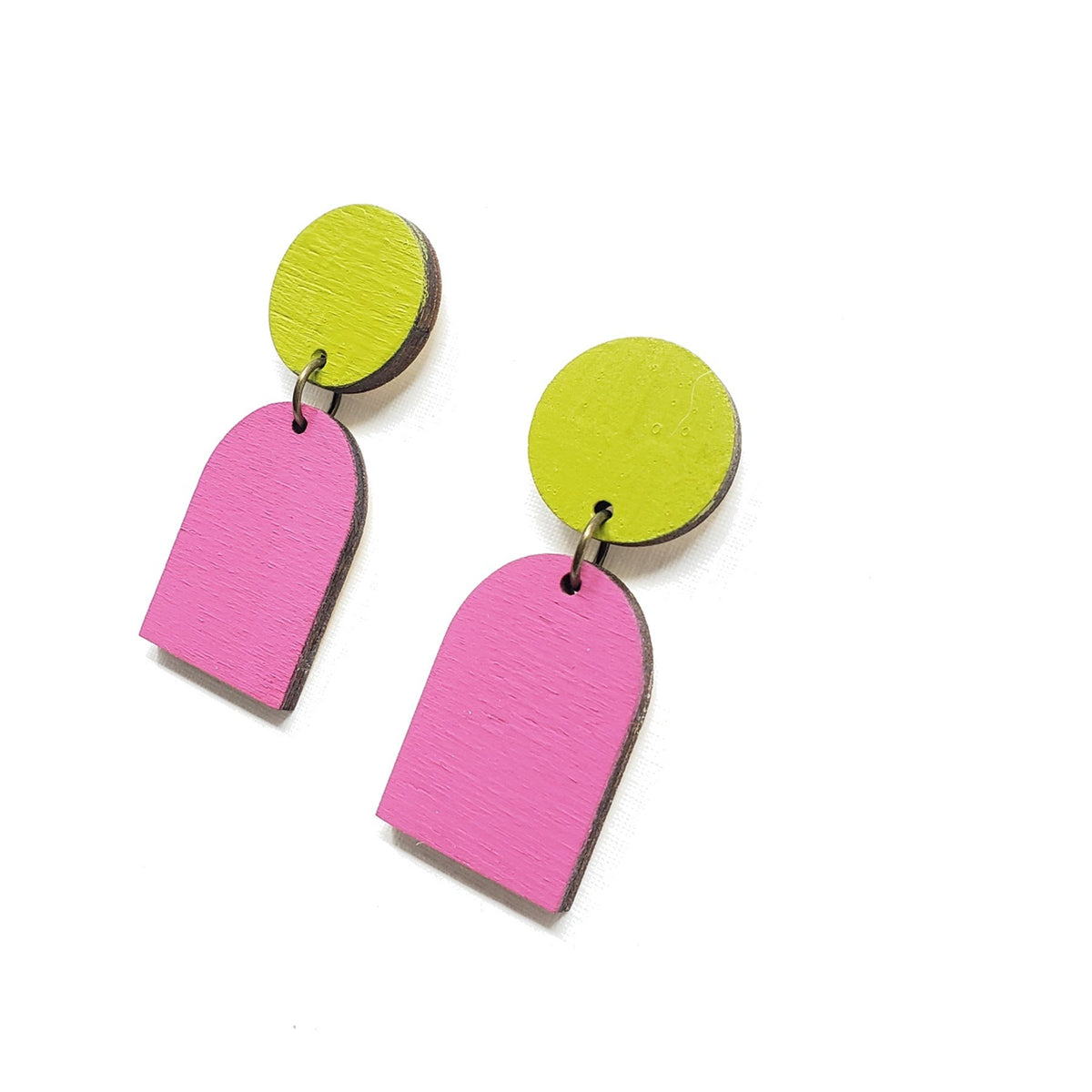 Tensas Earrings