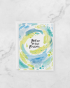 Copy of Greeting Card - Mother's Day - You are the best mama
