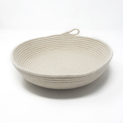 Rope bowl EXTRA LARGE short