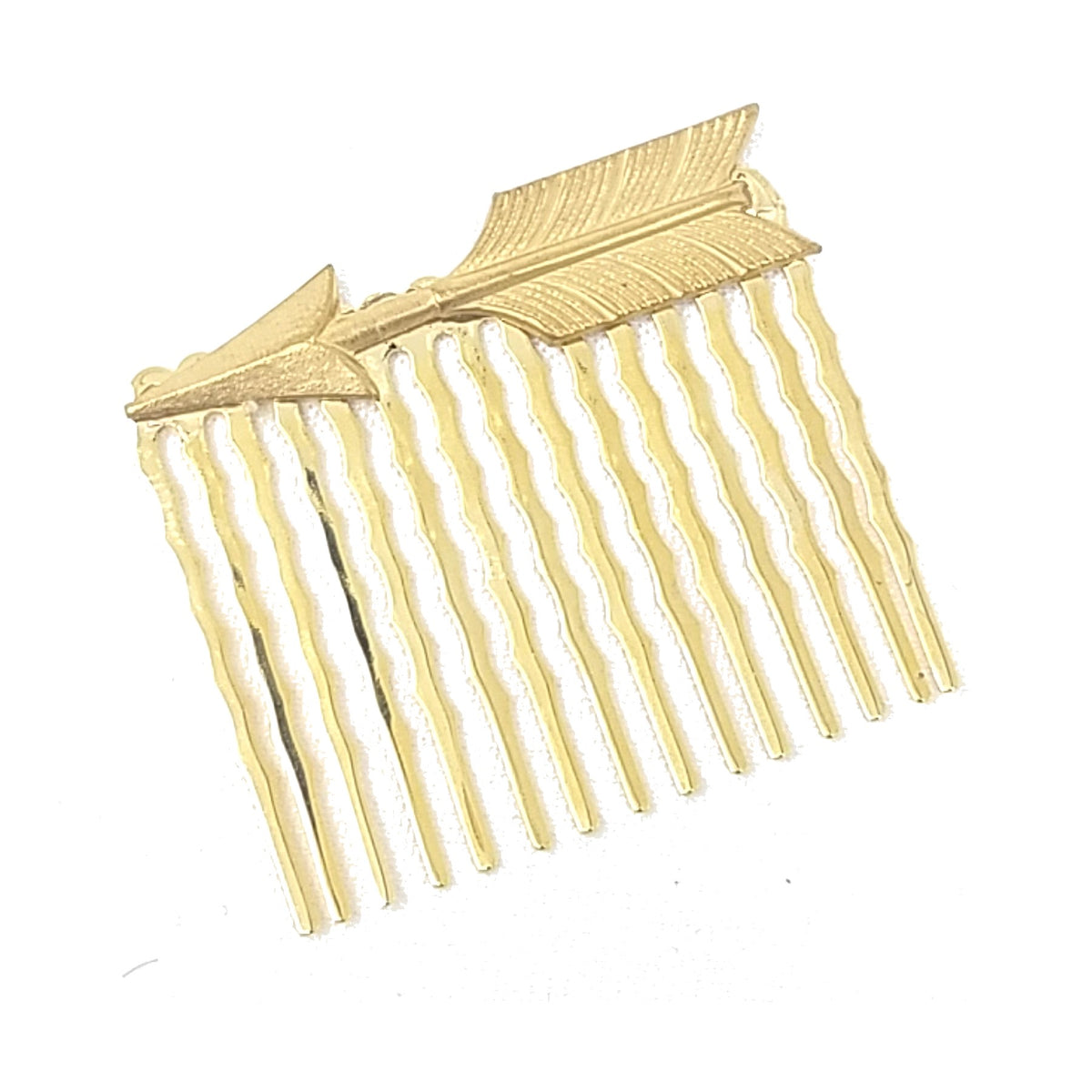 Arrow Hair Comb