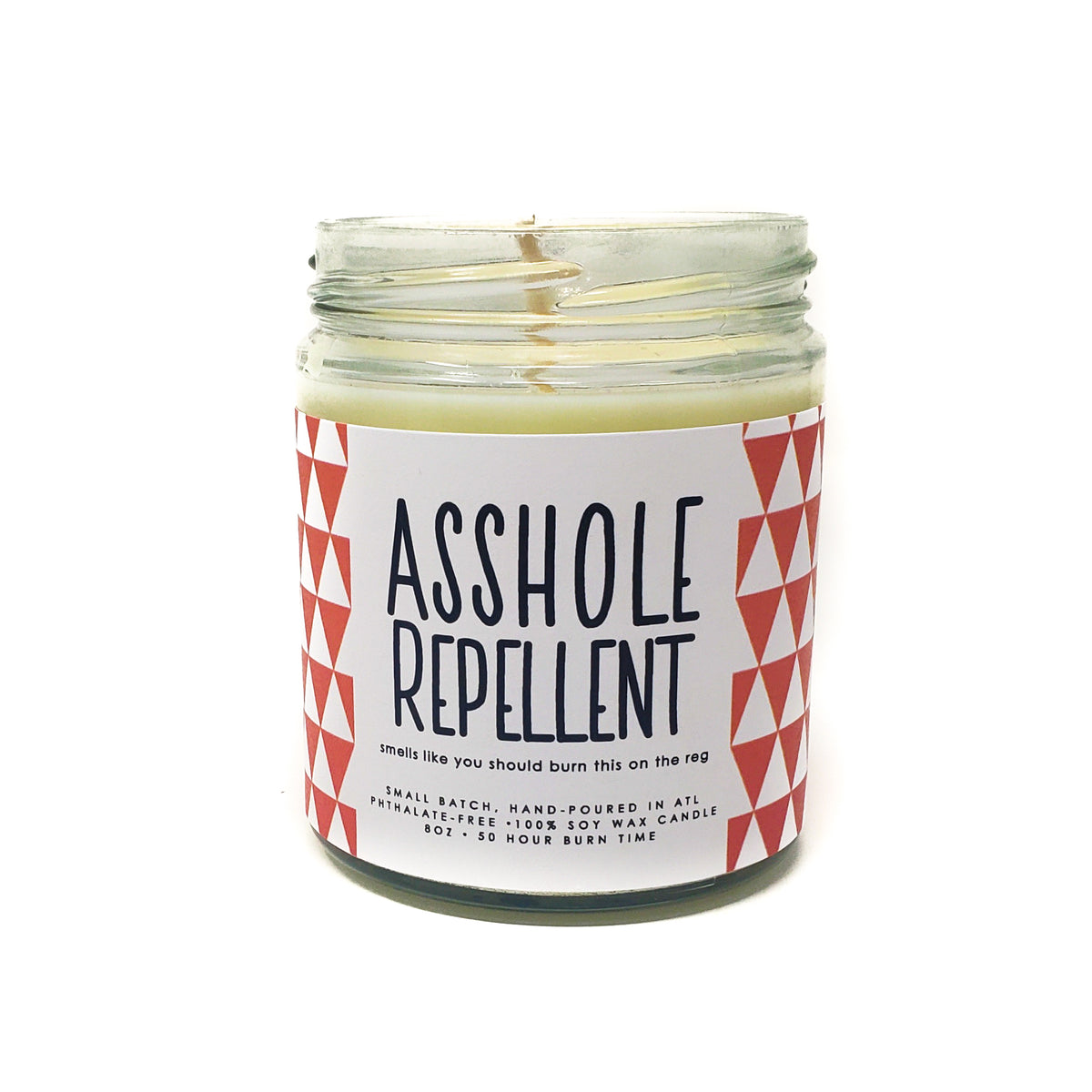 Candle - Asshole Repellent