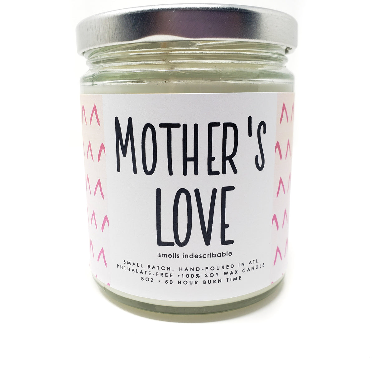 Candle - Mother's Love