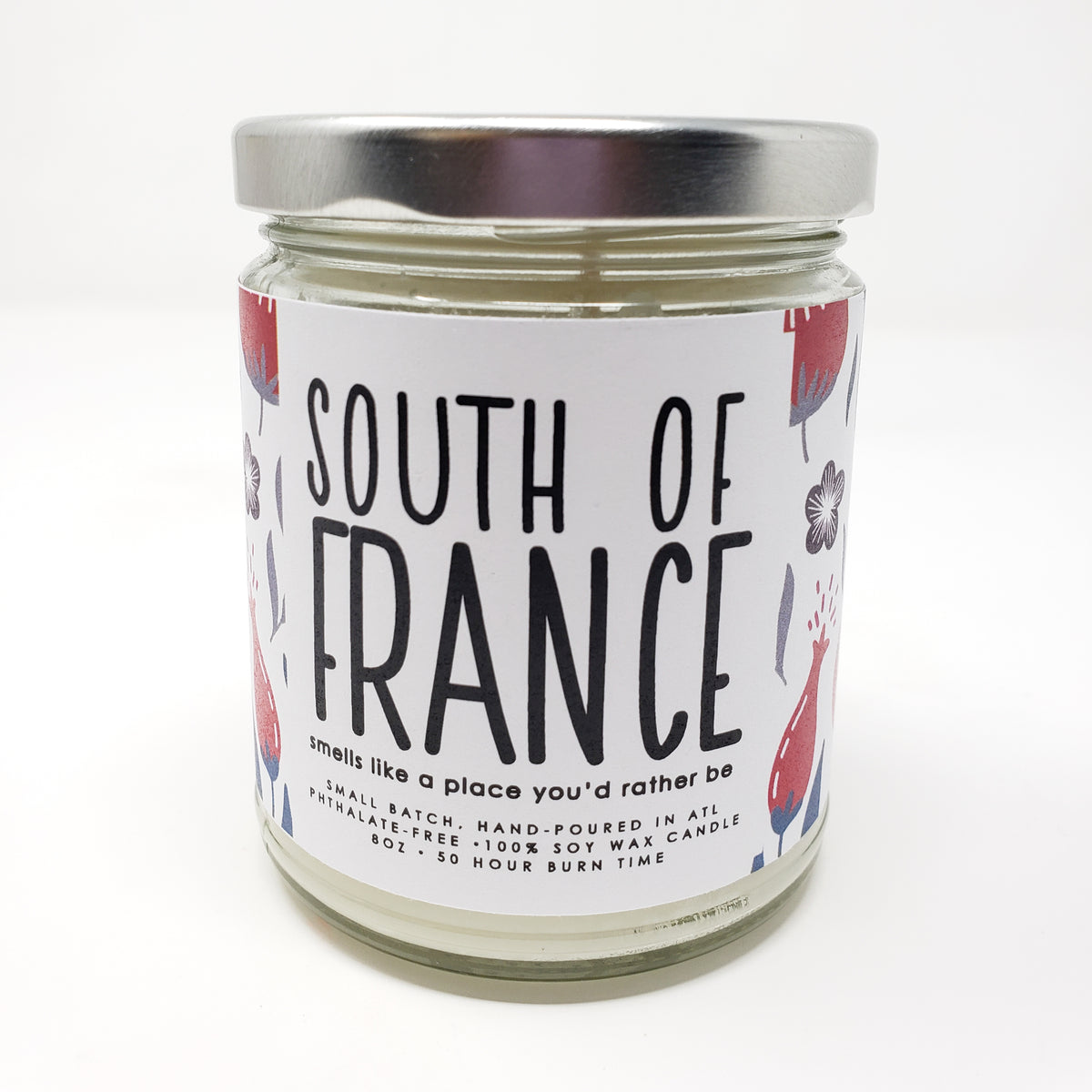 Candle - South of France