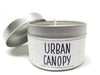 Candle - Urban Canopy