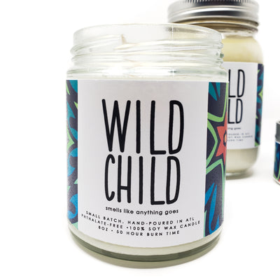 Candle - Wild Child