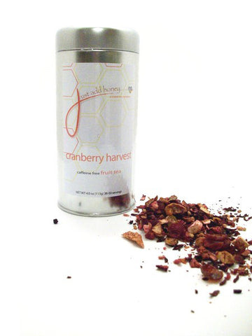 Cranberry Harvest Tea
