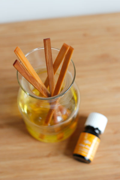 Fragrance Your Home :: Room Sprays, Reed Diffusers and Incense
