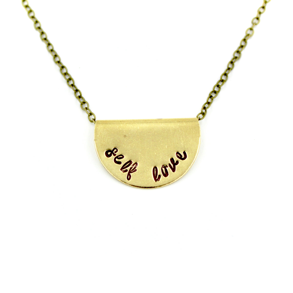 Self Love Necklace
