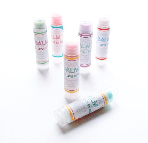 Lip Care 101: Lip Balms and Lip Scrubs