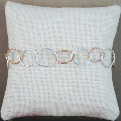 Mix Bubble Bracelet