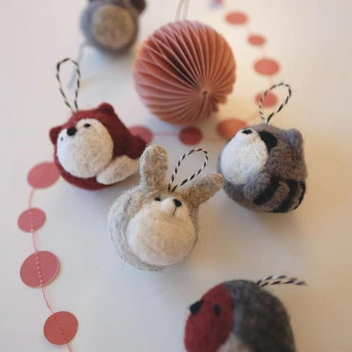 Needle Felting 101 - Fall Fun Projects