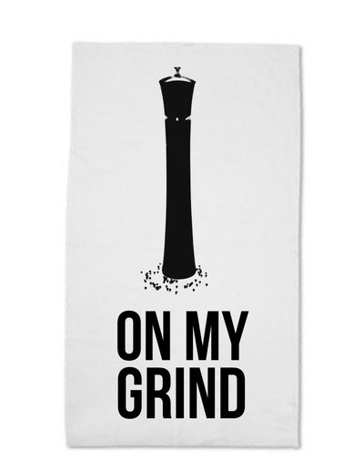 Tea Towel - On My Grind