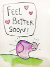Feel Better Card