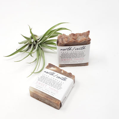 Sweet Thing Natural Soap