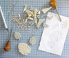 Stamp Carving 101 - Paper Crafts