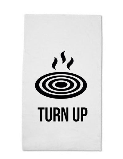 Tea Towel - Turn Up