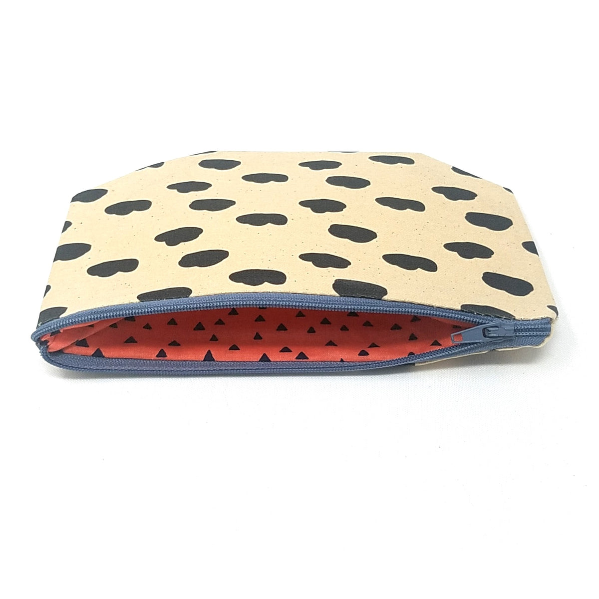 Ula Hexie Zipper Pouch