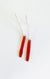 Vertical Lines Earrings