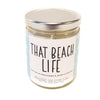 Candle - That Beach Life