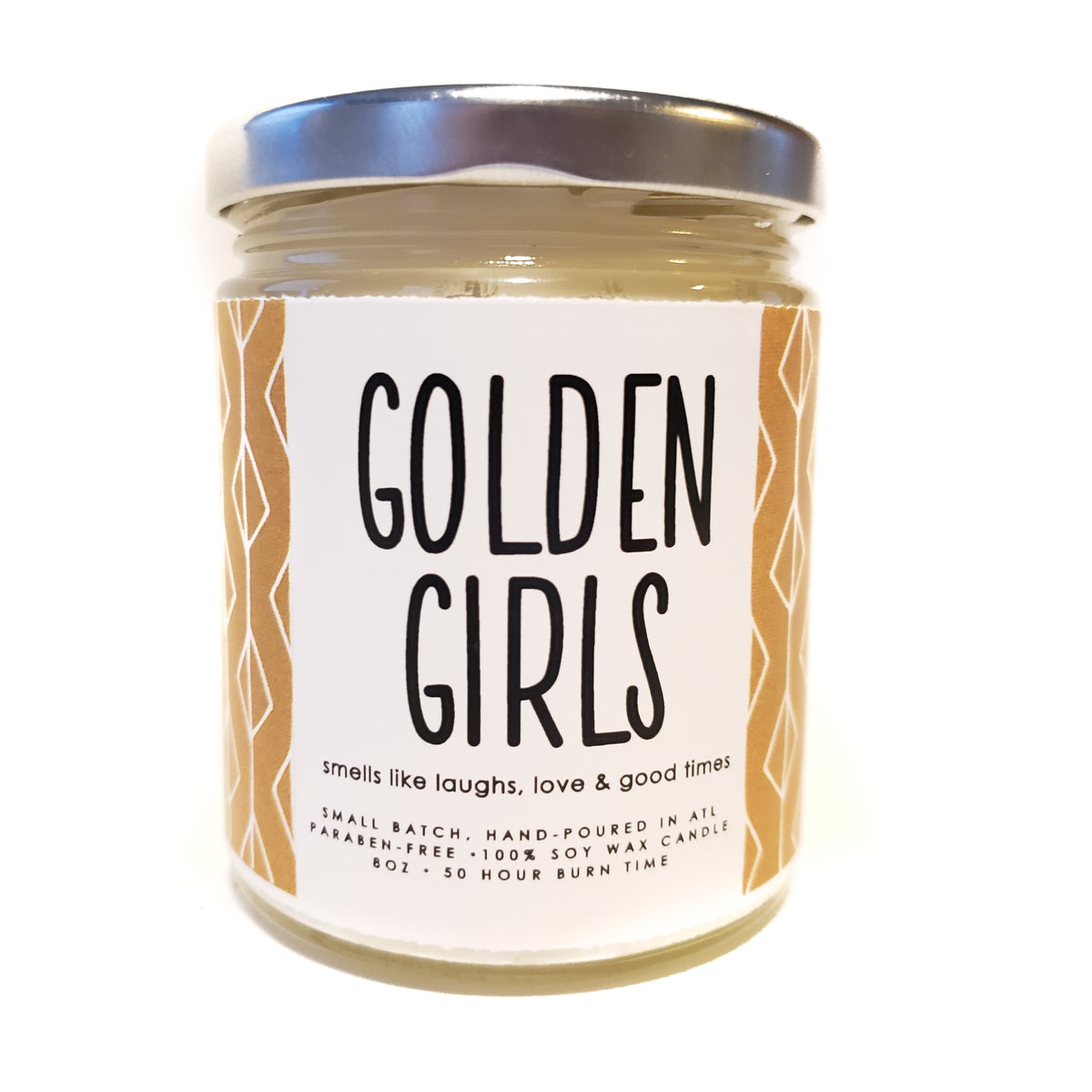 Candle - Golden Girls