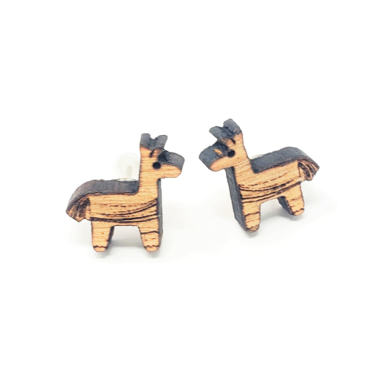 Pinata Stud Earrings