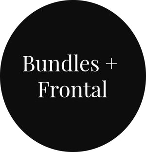 Bundles + Frontal